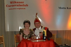 Andreas (Peli) und Therese