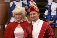 Gabriele II. und Rene'