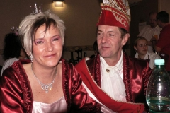 Jana und Volker