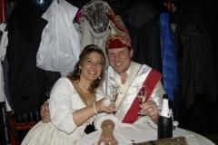 Marion I und Thomas II
